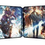 Doctor Who Series 7 Steelbook Interior Packshot