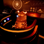 DALEKS Sentinel of the Fifth Galaxy 4