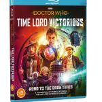 Doctor Who TLV Road to the Dark Times