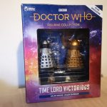 TLV Figurine Collection 1