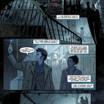 Titan Comics – Doctor Who: A Tale of Two Time Lords – Interior #3