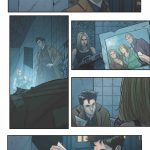 Titan Comics – Doctor Who Comic #2 – Interior Page 2
