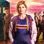 Titan Comics – Doctor Who Comic #2 – Cover B: Andrew Leung