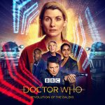 Doctor Who Special 2020 – Revolution Of The Daleks – Generics