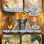 Titan Comics – Doctor Who Comic #3 – Interior 2