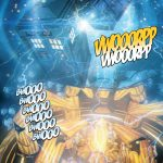 Titan Comics – Doctor Who Comic #3 – Interior 3