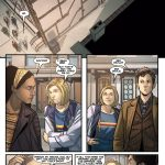 Titan Comics – Doctor Who Comic #3 – Interior 5