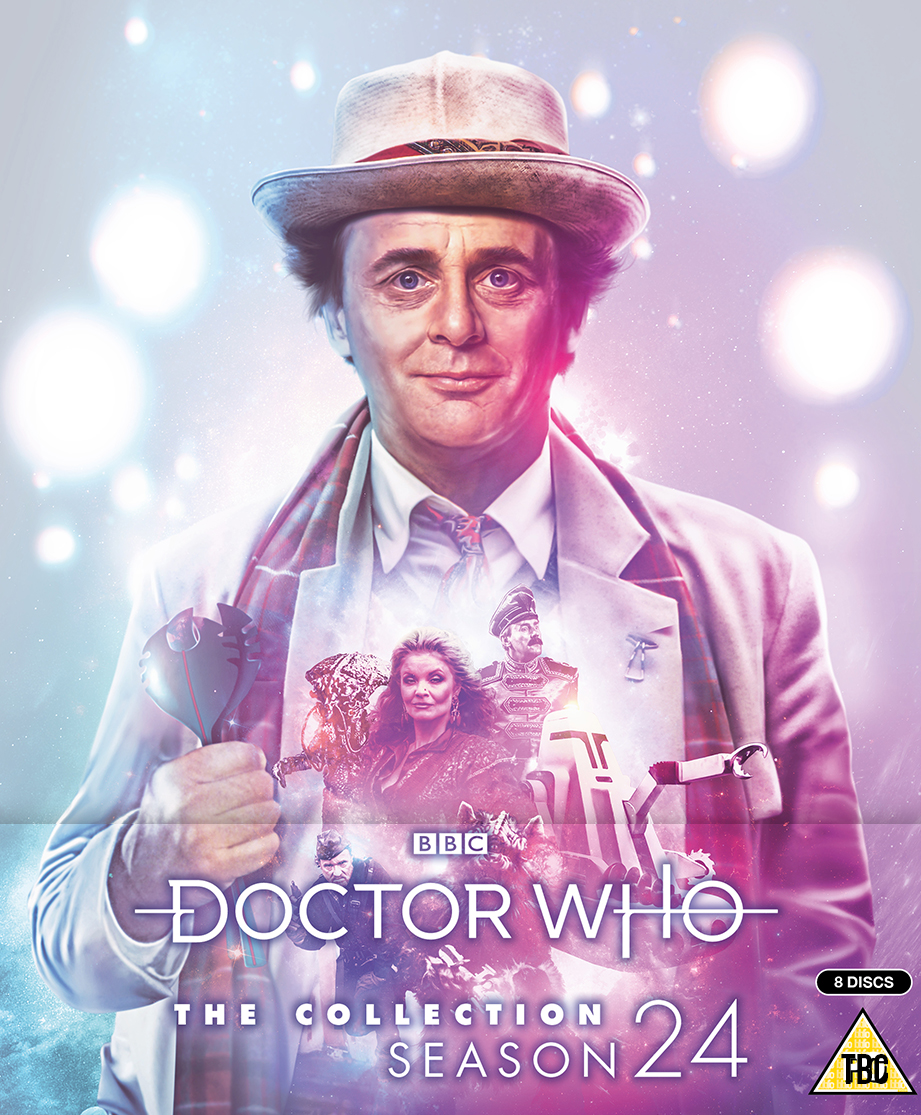 Doctor Who: The Collection - Season 24
