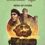 Candy Jar Books – Lethbridge-Stewart: Mind of Stone by Iain McLaughlin (Cover)
