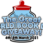 Candy Jar Books – The Great World Book Day Giveaway (Poster)