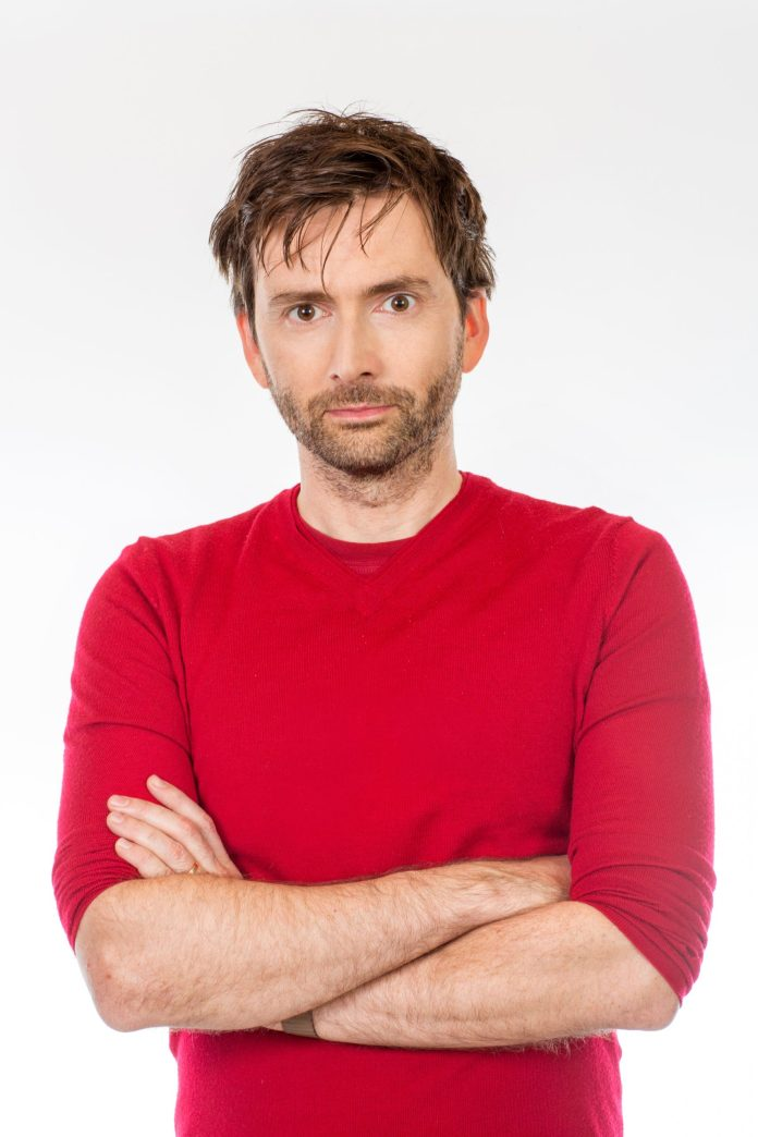 David Tennant's Doctor has been a Big Finish regular since returning to the role in 2016 (c) Big Finish Productions Tenth Doctor Doctor Who