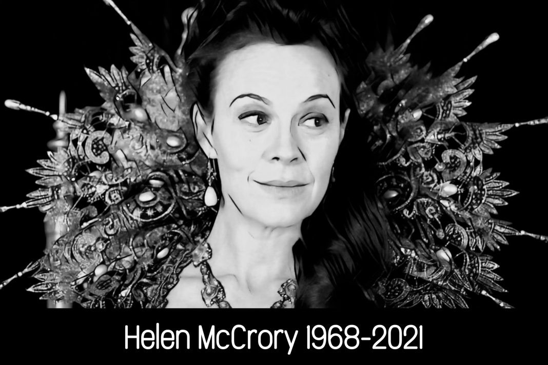 The actor Helen McCrory, who appeared in the Doctor Who episode Vampires of Venice as well a wealth of beloved roles has died at the age of 52The actor Helen McCrory, who appeared in the Doctor Who episode Vampires of Venice as well a wealth of beloved roles has died at the age of 52The actor Helen McCrory, who appeared in the Doctor Who episode Vampires of Venice as well a wealth of beloved roles has died at the age of 52