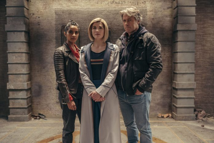 Doctor Who - Series 13 - Teaser