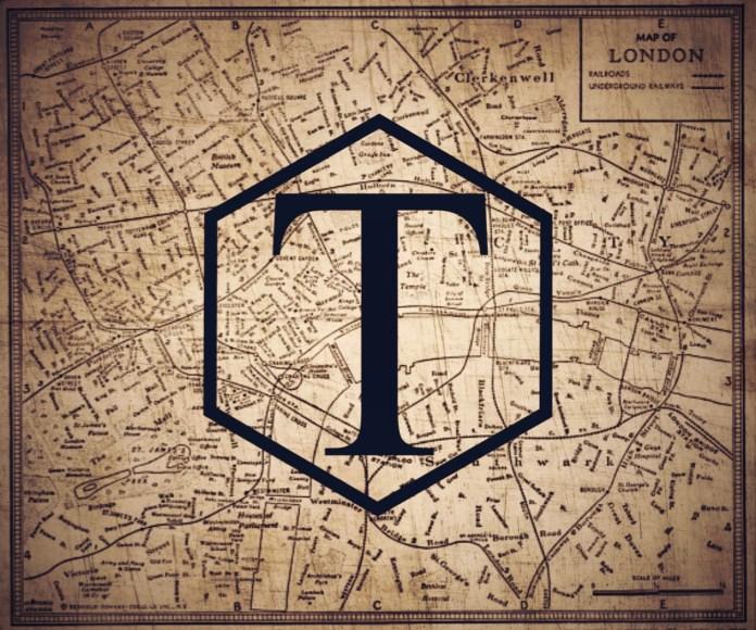 Torchwood Soho Norton Folgate Classic Torchwood Logo