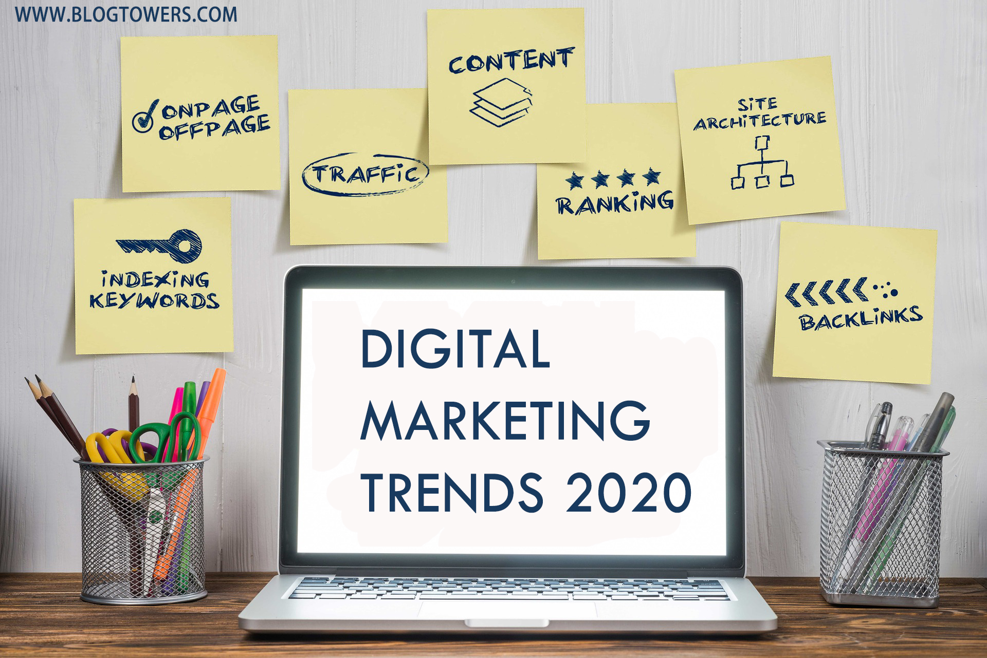 Upcoming digital marketing trends and techniques trends
