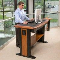 What is the Best Standing Desk & Best Adjustable Desk?