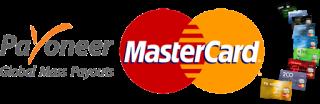PayPal alternative, Payoneer