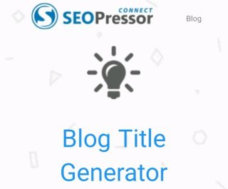 seopressor title generator