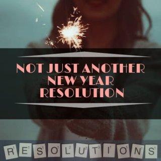 2017 blogging resolutions