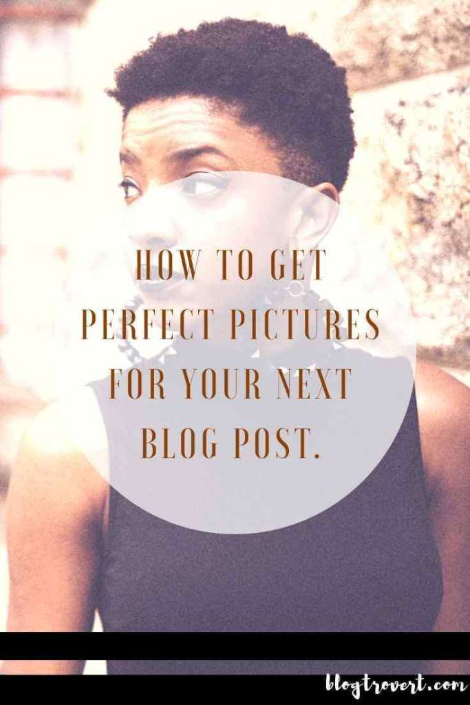 How To Create SEO Friendly Blog Post Images That Complements Your Article