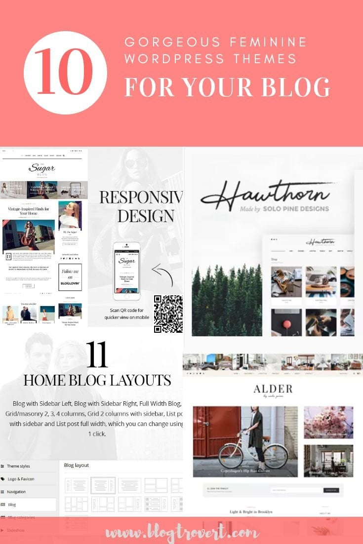 474cd120d6a2 One of the greatest struggles I had in setting up my blog was settling for  a WordPress theme. I used a lot of free and a few premium themes that never  ...