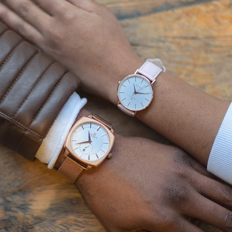 The Luxury Watch Brand Every African Should Know About 4