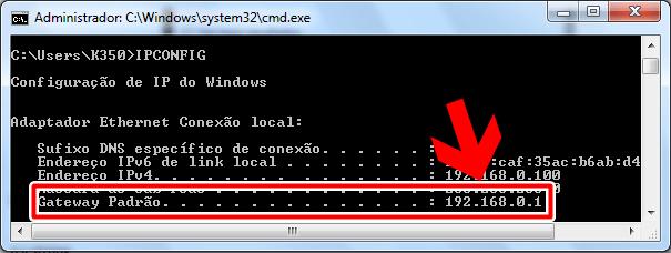 Como mudar a senha de acesso do roteador TP-Link