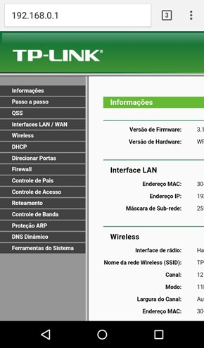 App para descobrir senha WiFi salva no Android