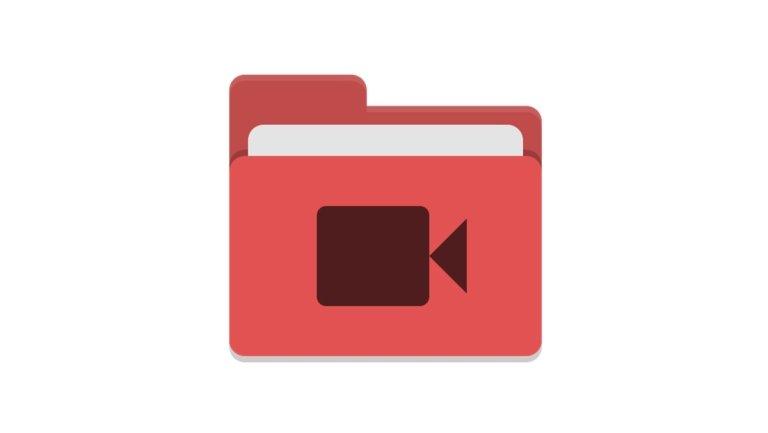 video live wallpaper logo
