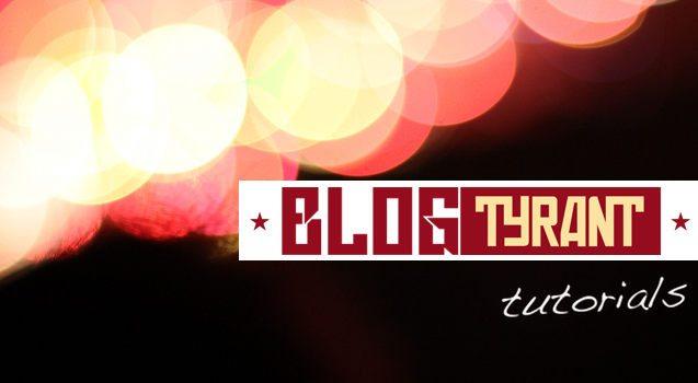 blog function