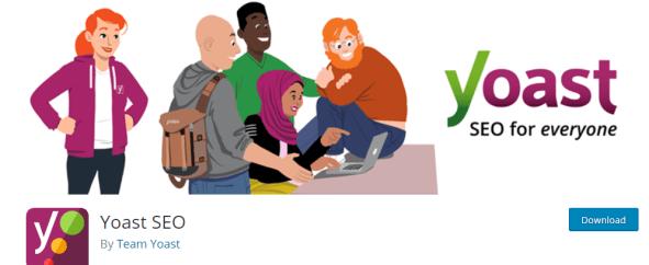Yoast - Plugin WordPress