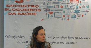 Blogueiros: Comunicando e Engajando com Responsabilidade por Luciana Holtz