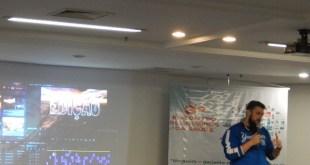 Criação de Conteúdo para Youtube e Facebook Live por Renato Estranho