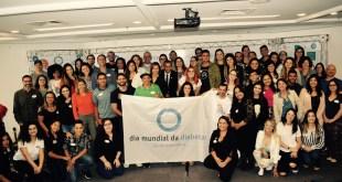 1º Encontro de Pacientes e Blogueiros de Diabetes discute informações e perspectivas sobre a doença no Brasil