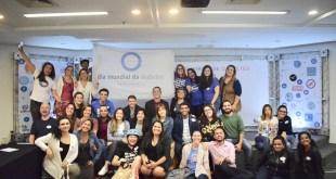 Influenciadores digitais trocam experiências e vivências no 1º Encontro de Pacientes e Blogueiros de Diabetes
