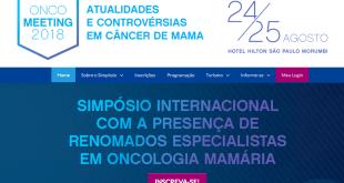 Sírio-Libanês e Grupo Oncoclínicas realizam simpósio sobre câncer de mama