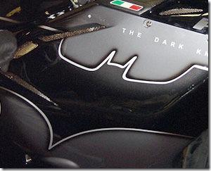 MV Agusta F4 Batman