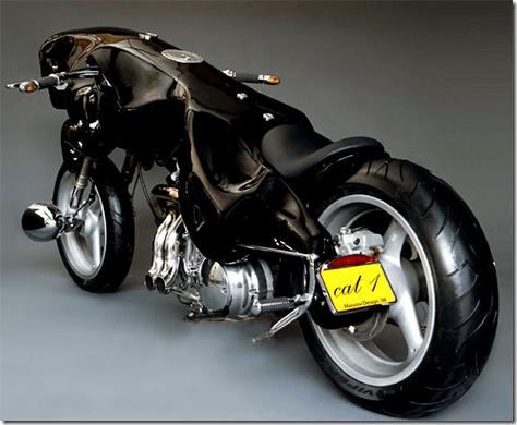 Harley-Davidson Jaguar