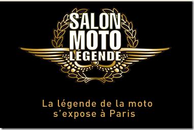 Moto Légende 2008