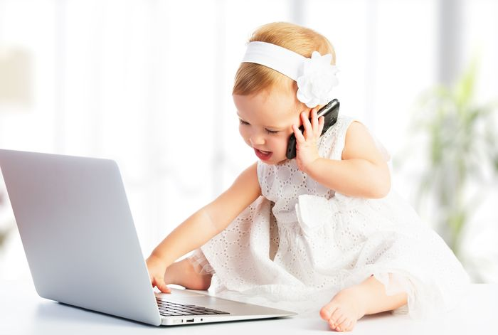 El uso de las nuevas tecnologias en la educación infantil