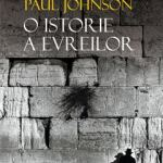Paul Johnson – O istorie a evreilor