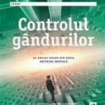 James Dashner – Controlul gândurilor. Seria Doctrina Mortală (Vol.2)