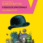 Alain de Botton – O educatie emotionala