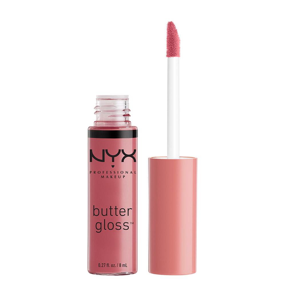 Lip Gloss Bagus - NYX Butter Gloss