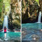 Wisata Air Terjun Terbaik Dan Terindah Yang Ada Di Bali - Air Terjun Tembok Barak
