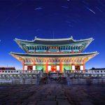 Tempat wisata terpopuler di Korea Selatan - Istana Gyeongbokgung