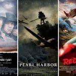 Daftar Film Perang Terbaik Sepanjang Masa
