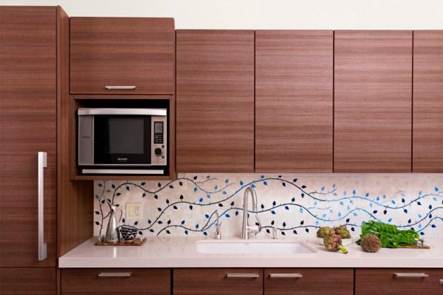 decoracao de cozinha revestimento