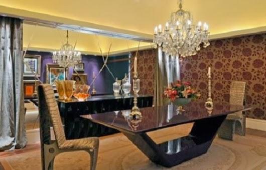 Vamos escolher o centro de mesa perfeito  Vida de Casada