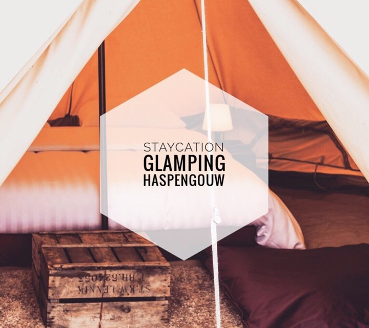 Glamping Haspengouw [Staycation]
